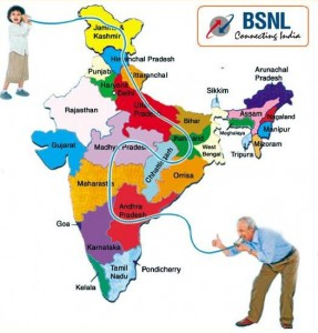 BSNL Revises All Prepaid Plans Nation wide, Cuts Freebies