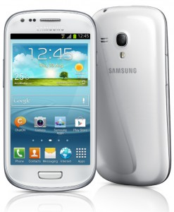 Samsung Galaxy S III mini Latest Price in India