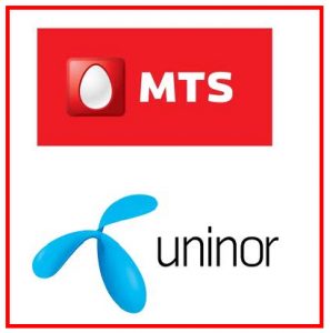 MTS-India-and-Uninor