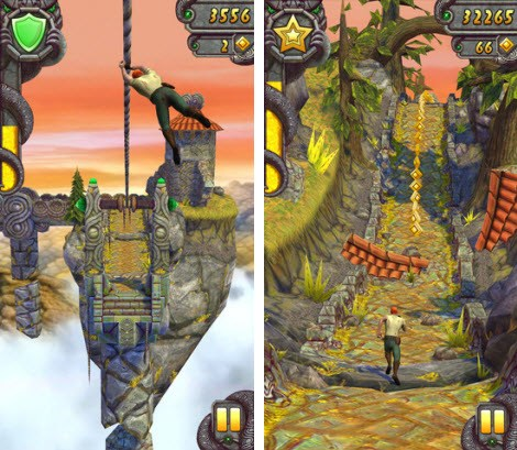 Temple Run 2 for iOS