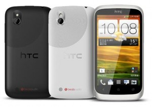 HTC Desire U Latest Price in India
