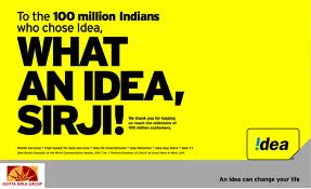 Idea introduces buffet plan for postpaid subscribers