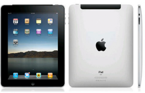 Apple iPad 5 soon to be launched in October
