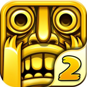 Temple Run 2 for iOS Getting 20 Million Downloads in 4 Days