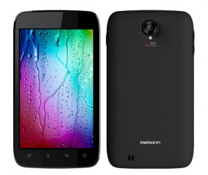 Karbonn Smart A111 latest price in India