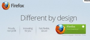 Firefox 19 now available for Desktop and Android Devices