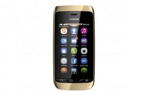 Nokia Asha 310 soon to be launched in India