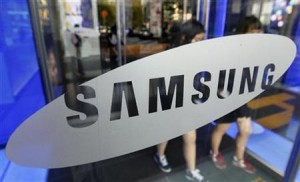Samsung phone with Android rival Tizen coming in 2013