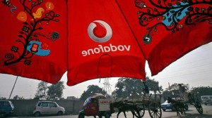 Extension of Vodafone's License has been refused by DoT in Delhi, Mumbai & Kolkata Circles