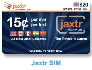 Global SIM Card launched by Sabeer Bhatia`s Jaxtr
