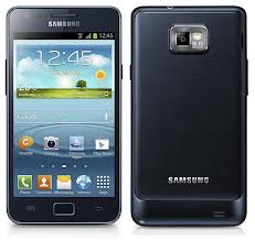 Samsung I9105 Galaxy S II Plus Review