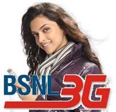 BSNL Pan India Yearly 3G Data Packs for Prepaid