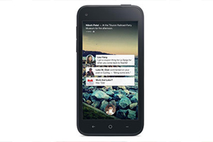 Facebook updated iPhone and iPad apps