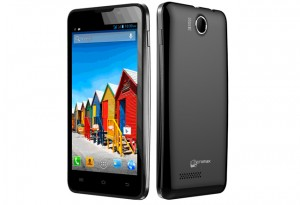 Micromax Canvas Viva A72 with 5″ Screen