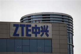ZTE successfully tests TD-LTE one-line base stations
