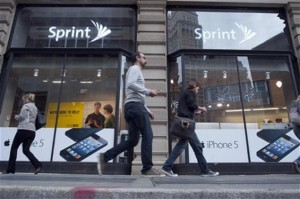 $25.5 billion Sprint deal may be take part by Dish Network
