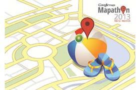 google-Mapathon