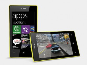 Nokia Lumia 520 Launched in India