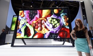 Samsung Electronics Recently Launched Smart TVs