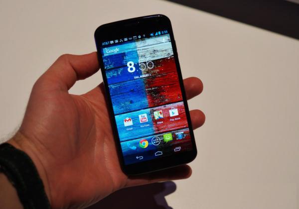 16GB Motorola Moto X