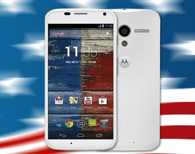 Moto X not coming to Europe