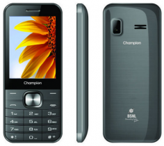 BSNL Launches 'Apna Phone' SQ 241 and SQ 281 at Rs.1399 and Rs.1699