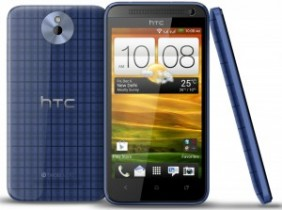 HTC Desire 501 Dual Sim launched for Rs 16,890