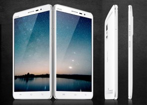 Vivo Xplay 3S and its QHD screen go official
