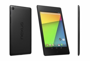 Google Launches Nexus 7 (2013) 16GB WiFi and 32GB 4G LTE in India