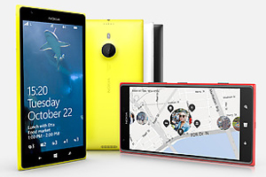 Nokia launches 6-inch Lumia 1520 at Rs 46,999