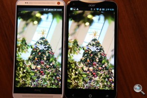 HTC One Max vs Acer Liquid S2