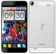Intex Aqua Octa launched for Rs 19,999