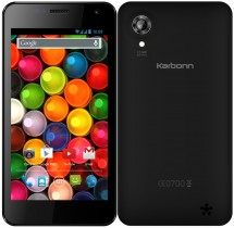 Karbonn Titanium S4 get listed online for Rs 15,990