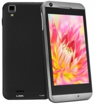 Lava Iris 405+ launched in India for Rs 6,999