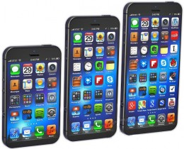 iPhone 6 to come in two sizes, Foxconn leaks claim