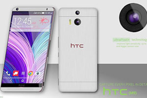HTC One M9 release date, specification and price