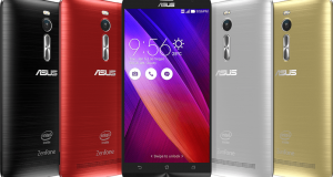 Asus To Unveil Asus Zenfone 2 Mini, To Launch At MWC 2015