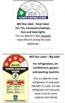BEE-ratings