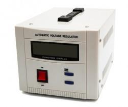 Voltage-regulator