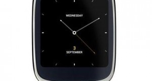Asus ZenWatch Priced at $199