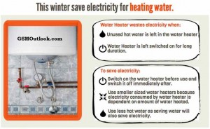 how-to-save-electricity-for-heating-water-in-winter