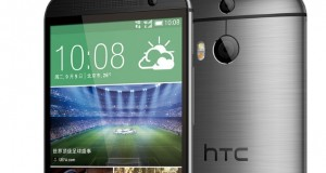 HTC One (M9) With Physical Home Button