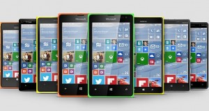 Windows 10 Flagship Smartphone to Launch 'Later This Summer': Report