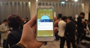 ZTE Blade S6 With Android 5.0 Lollipop