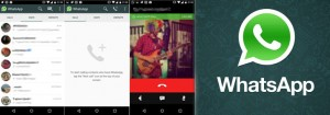 WhatsApp voice-call feature out in India, available on invite-only basis