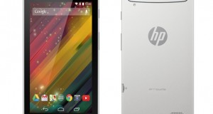HP 7 VoiceTab Review