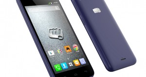 Micromax Canvas Pep With 4.5-Inch Display Launched at Rs. 5,999