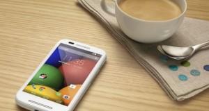 Motorola Moto E Styx – LTE Smartphone