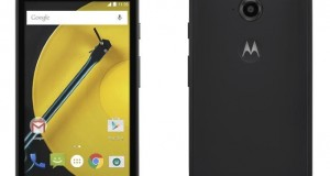Motorola Moto E 4G Listed With Price