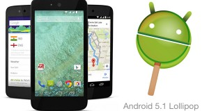 Android 5.1 Lollipop is rolling out now, brings bug fixes and native support for multi-SIM